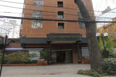 Hombre asintomático muere en residencia sanitaria