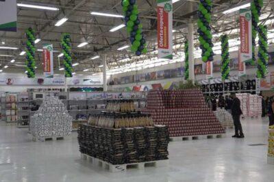 Megasis: Irán inaugura su primer supermercado en Venezuela bajo la atenta mirada de Estados Unidos