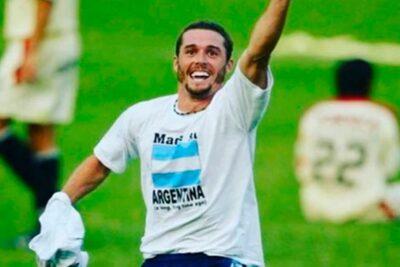 Tagliani dispara contra Colo Colo y Jaime Pizarro: acusa que escondieron doping