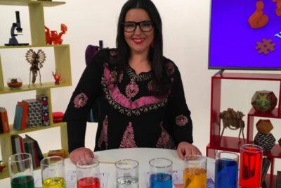 Tengo Una Pregunta: la apuesta de TV Educa Chile que busca despertar el interés de los niños en el conocimiento