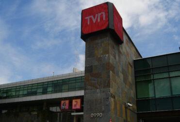 Proyecto que busca impedir venta del edificio corporativo de TVN es declarado admisible