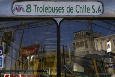 La exposición virtual que refleja a Valparaíso bajo el lente del fotógrafo Luis Sergio