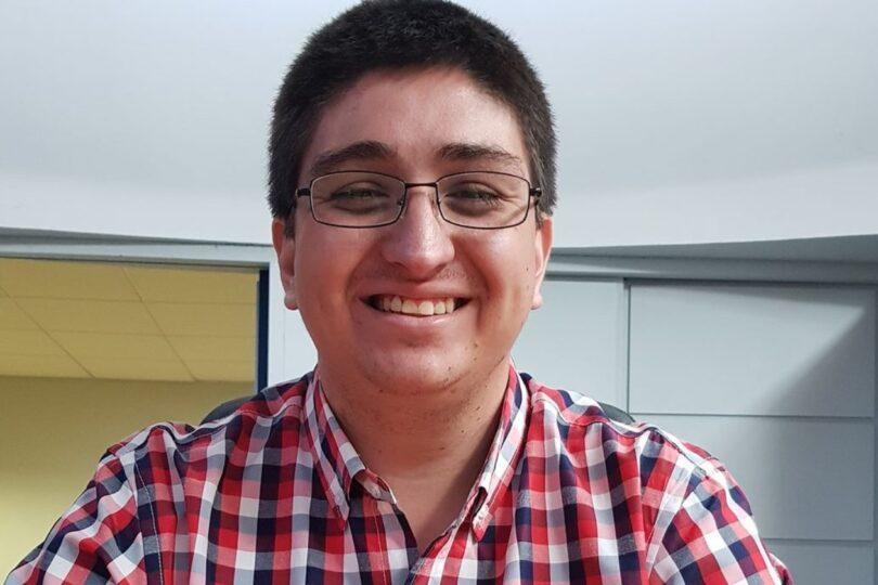 Quién es Ignacio Pozo, el nuevo alcalde de Antofagasta que reemplazará a Karen Rojo