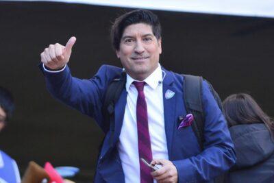 """Iván Zamorano y la final de Inter: """"Espero que Alexis se recupere"""""""