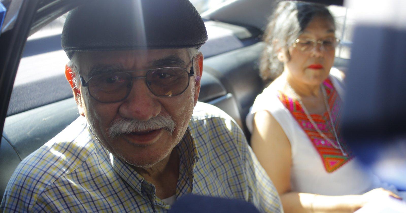 Corte de Apelaciones de Santiago revoca prisión preventiva de Tito Fernández
