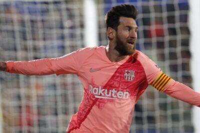 """El """"factor impuestos"""" que motivaría a Lionel Messi a partir a Italia"""