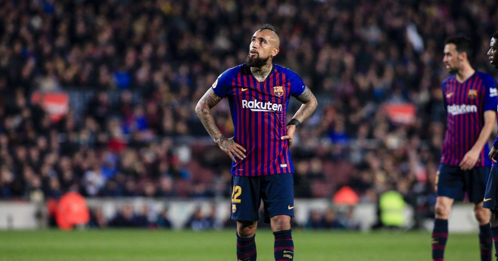 FC Barcelona sufre una goleada histórica ante Bayern y queda eliminado de la Champions