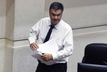 Cavilú: la denuncia por tráfico de influencias que complica al senador Ossandón