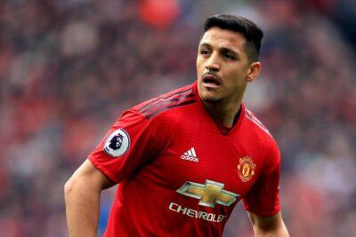 Alexis Sánchez recibió 10 millones de euros al romper contrato con el United