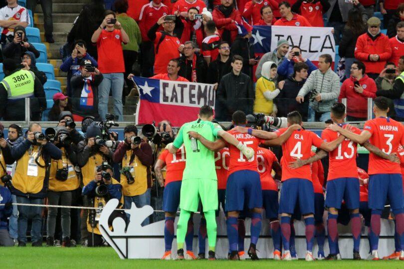 """Pablo Milad: """"Los partidos previos a las clasificatorias tendrán que ser fuera de Chile"""""""