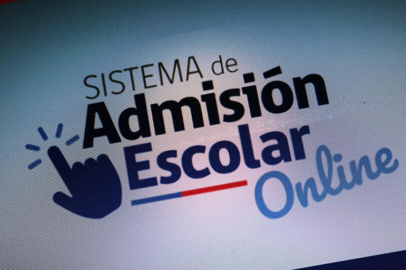 Sistema de Admisión Escolar: comienza proceso de postulación a los colegios públicos y subvencionados de regiones