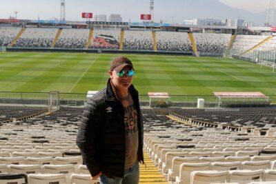 Marcelo Barticciotto confirma partido de conmemoración del plantel de Colo Colo 1991