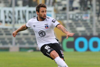 Demanda laboral de Jorge Valdivia a Blanco y Negro se mantiene sin acuerdo