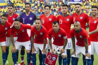 FIFA ratificó que las clasificatorias sudamericanas comenzarán en octubre