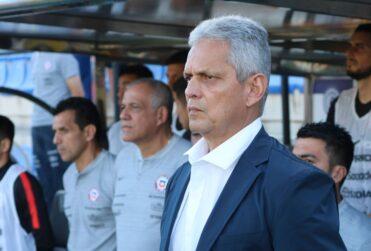 Reinaldo Rueda confirma que la Roja no tendrá amistosos en septiembre