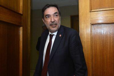 """Servel sobre plebiscito: """"Piñera fue electo con un 49% de participación y no se ha cuestionado la legitimidad"""""""