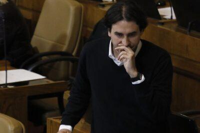 """Diputado Mirosevic ningunea voto liberal del Rechazo: """"Muestra un desprecio por la capacidad de los ciudadanos"""""""