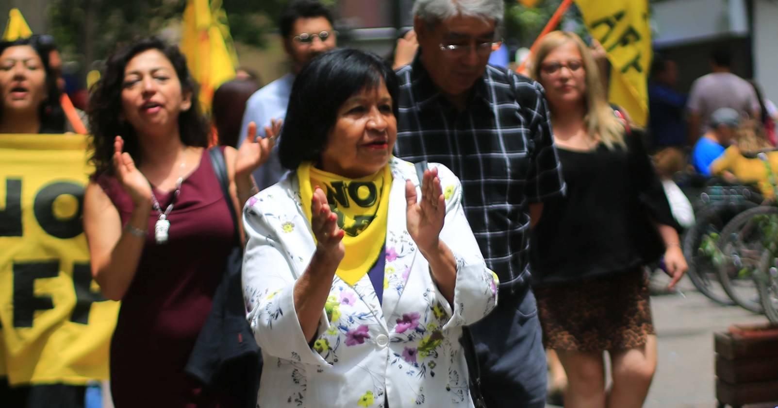 Suprema rechazó retiro de fondos de la AFP a profesora de Antofagasta