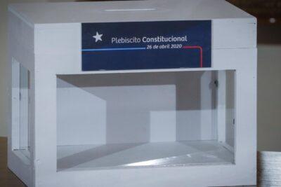 UDI pide que Congreso reemplace a la Convención Constituyente tras plebiscito