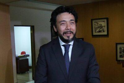 Ministerio Público vuelve a la carga contra Emiliano Arias por información confidencial vía WhatsApp