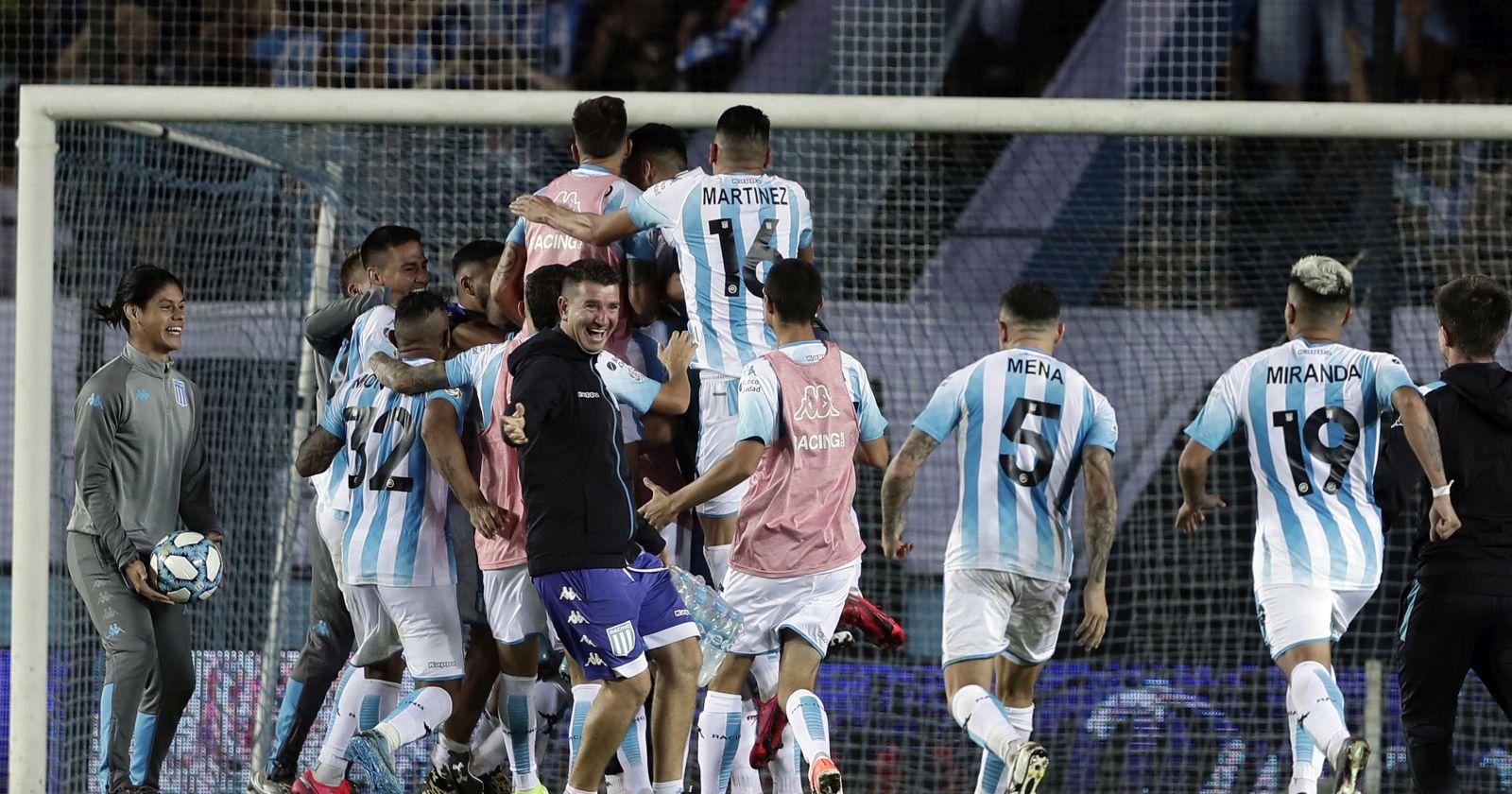 Fútbol argentino volverá a los entrenamientos el próximo 10 de agosto