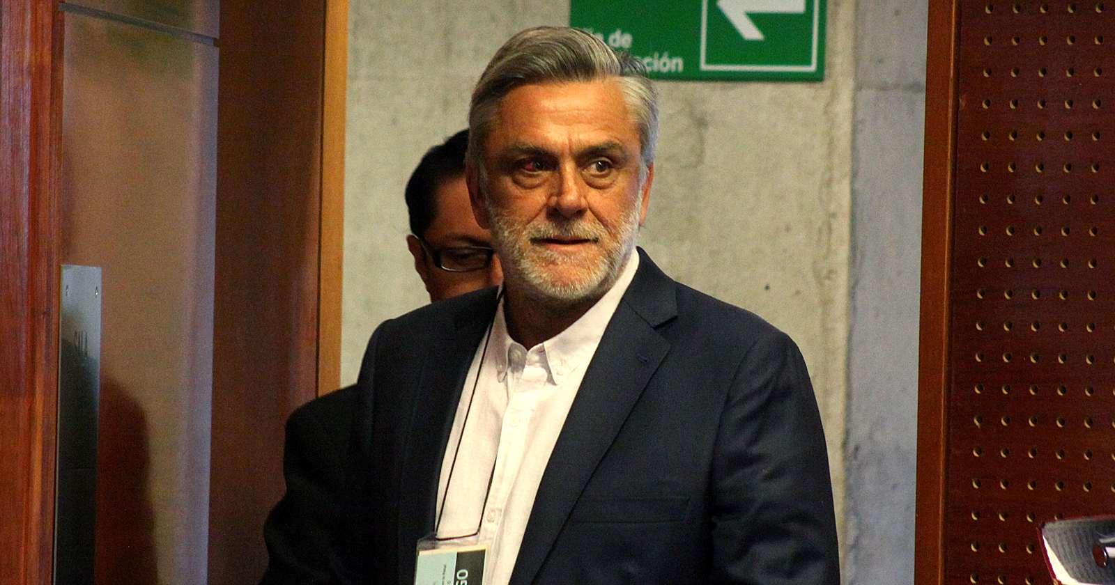 Pablo Longueira vuelve a la política: votará Apruebo y será candidato a la constituyente