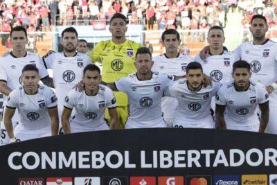 Gobierno y la Conmebol se enfrentan por los protocolos para la Copa Libertadores