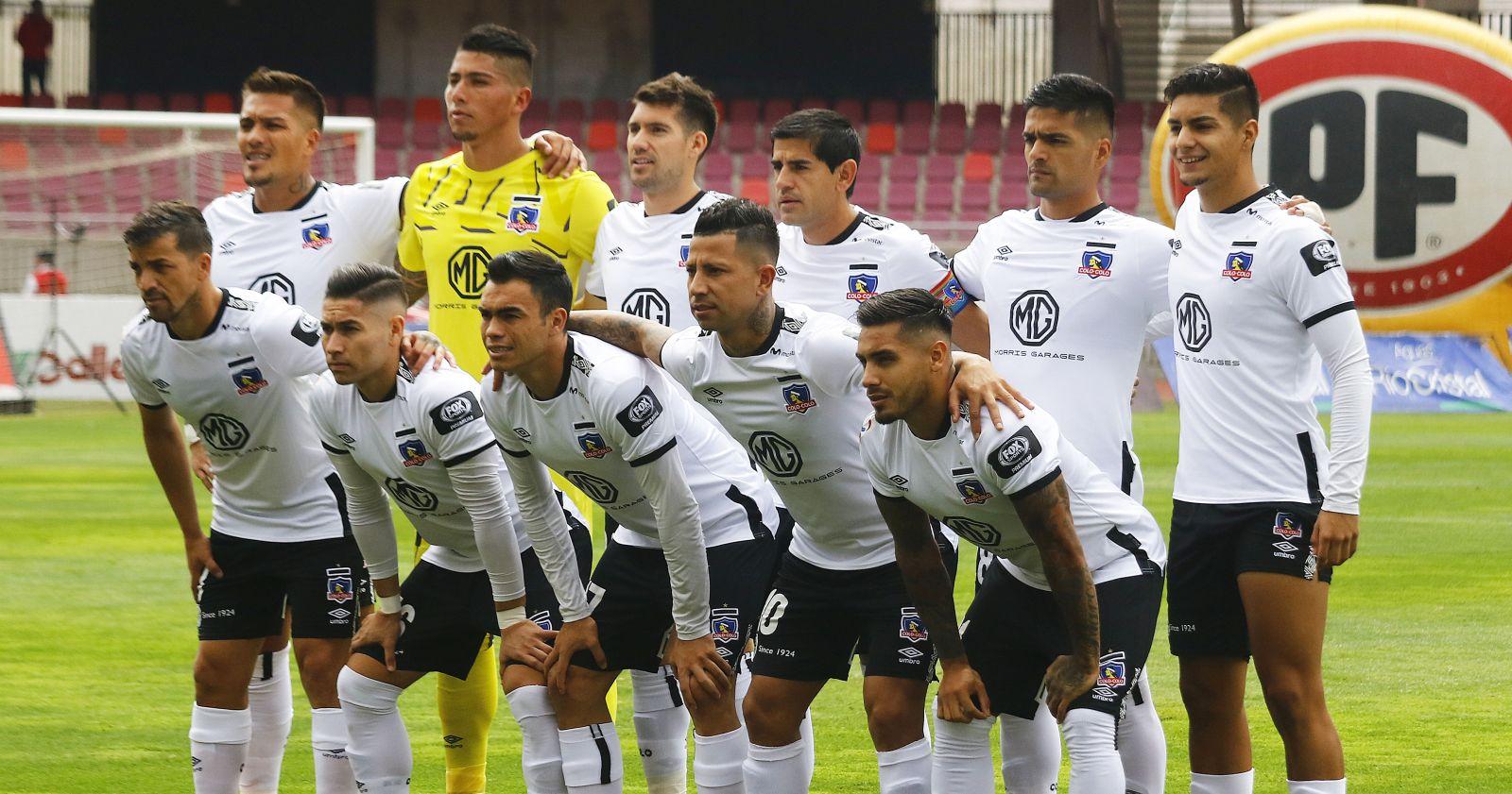 Blanco y Negro llegó a un acuerdo para compensar al plantel de Colo Colo