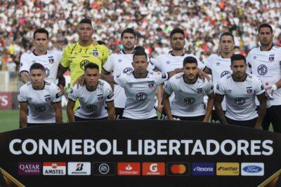 Peñarol aceptaría jugar el partido ante Colo Colo en Mendoza