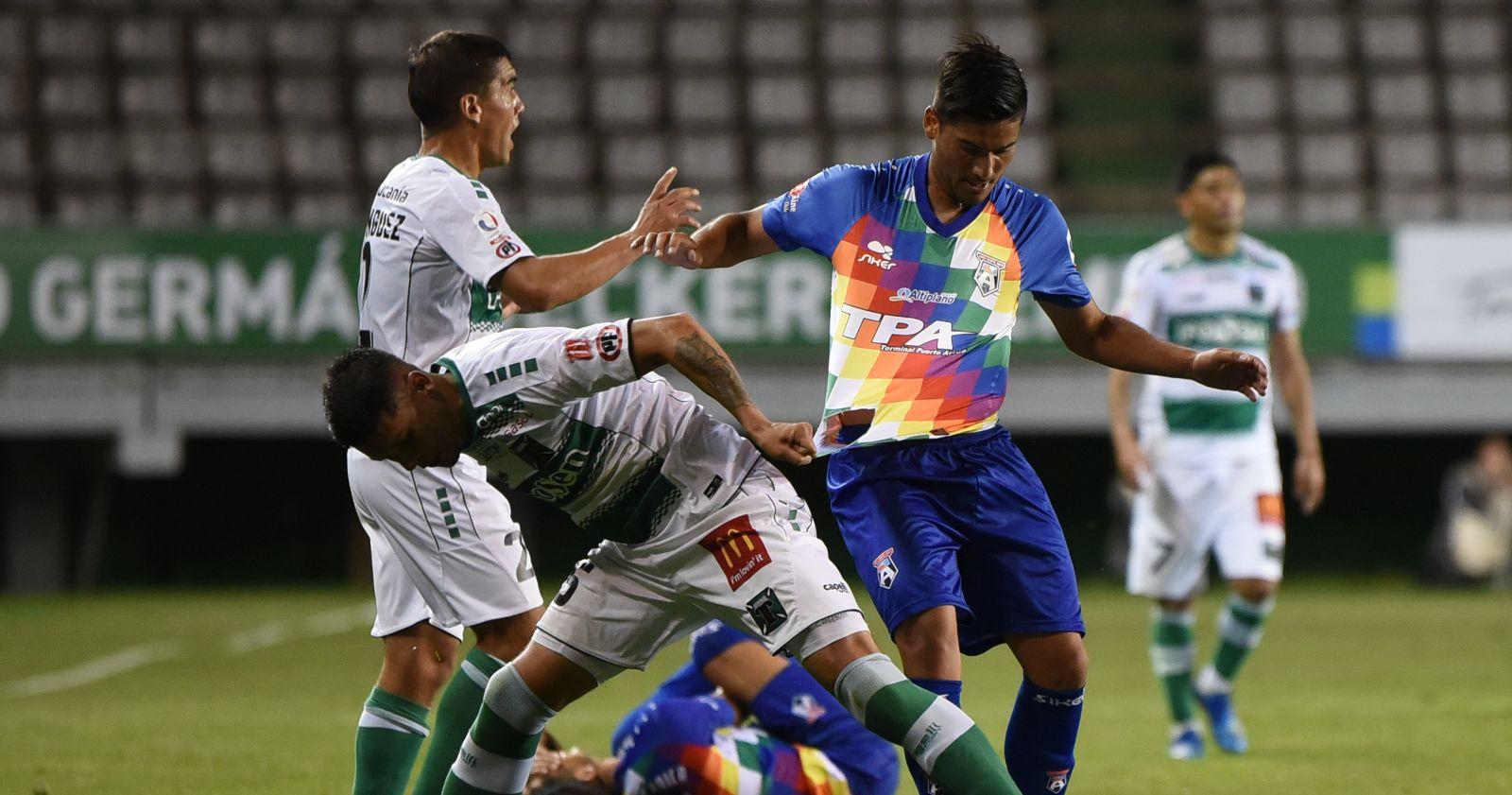 San Marcos de Arica desvincula a tres jugadores por romper el protocolo COVID-19