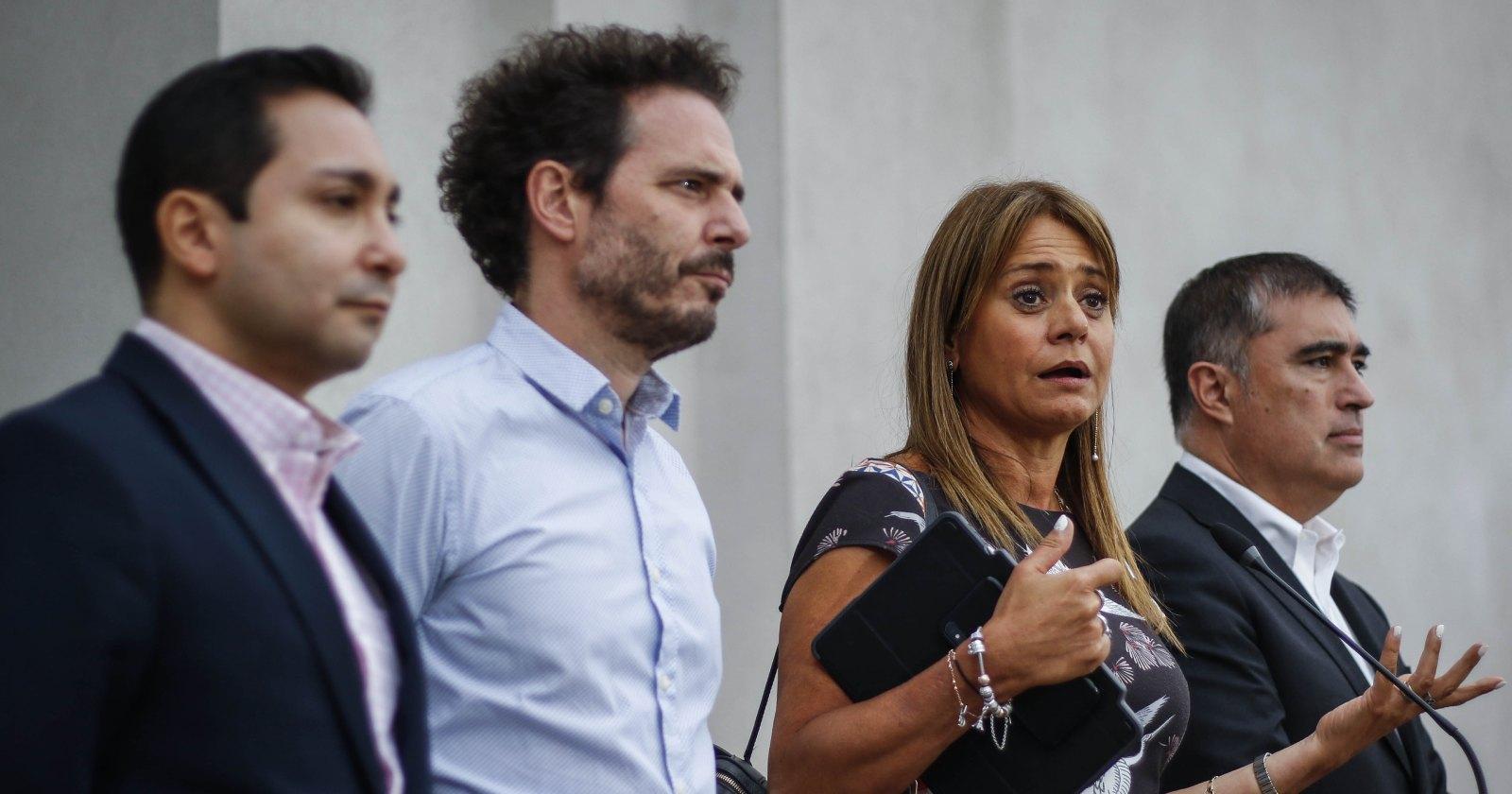 """""""¿El fin de una era? Las próximas elecciones de las directivas de Chile Vamos y los candidatos favoritos"""""""