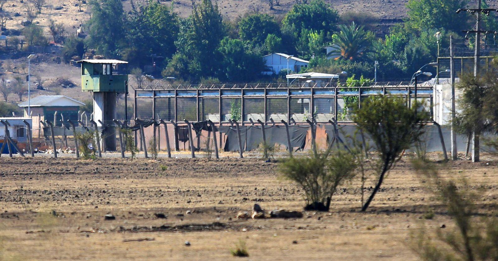 Reo de Punta Peuco murió por COVID-19: estaba condenado a 10 años y un día por violaciones a los DD.HH.