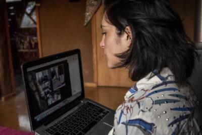 La teleducación y la brecha digital