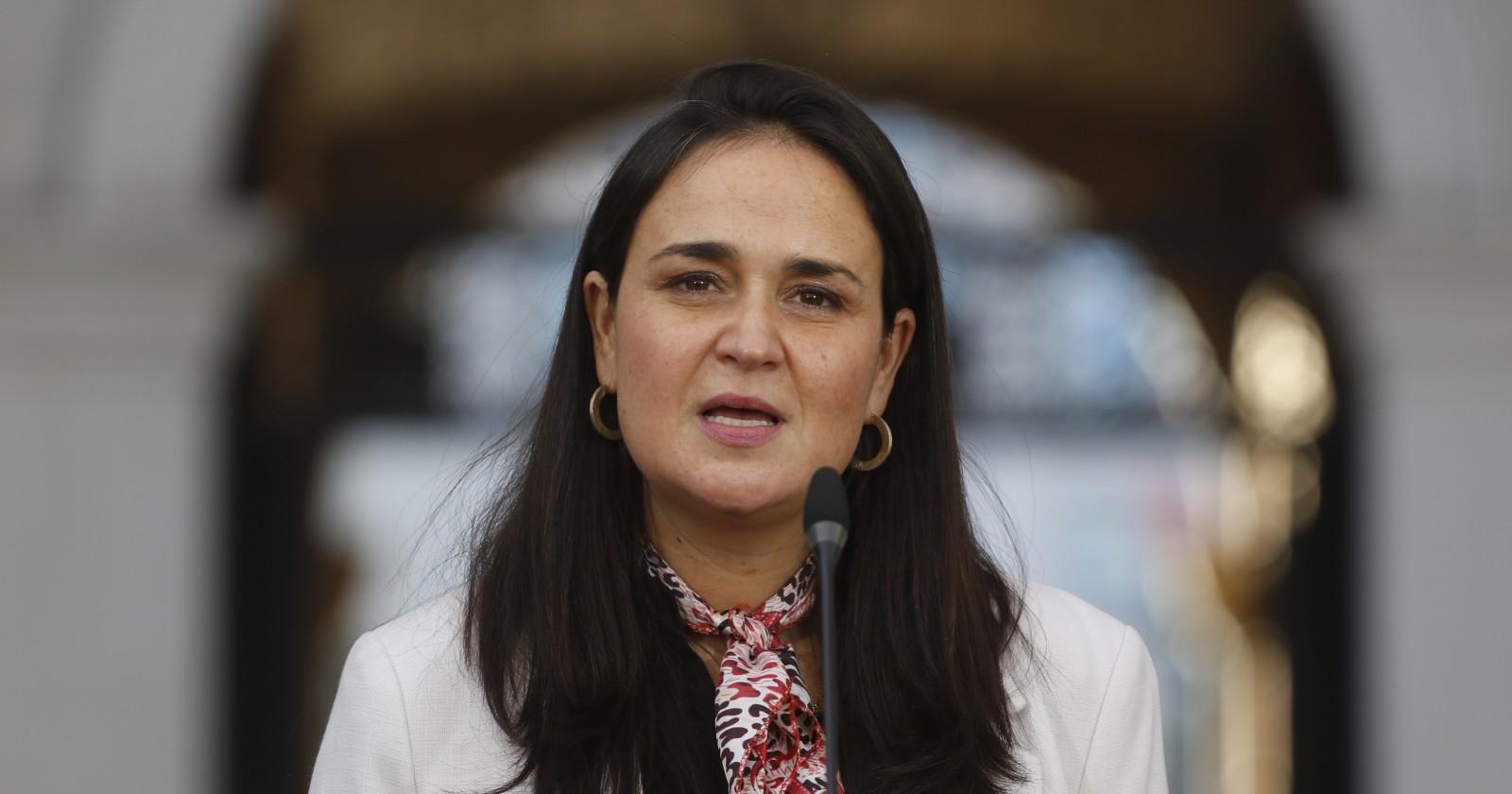 """Subsecretaria de la Niñez corrige críticas contra jueces: """"Lamento que mis dichos hayan desviado la discusión"""""""
