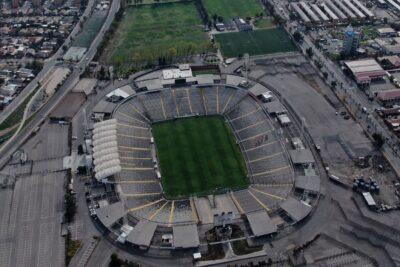 Conmebol confirmó al Monumental y San Carlos para los partidos de Copa Libertadores