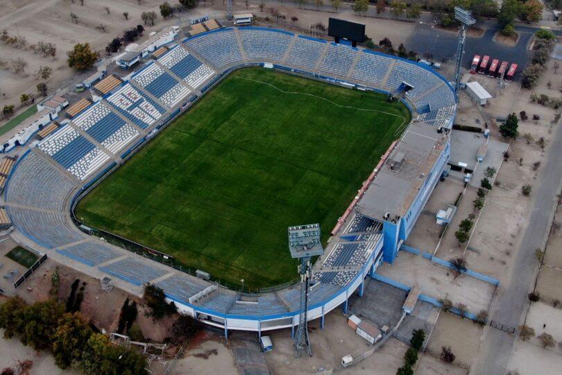 """Comisión Retorno del Fútbol: """"La mayoría de los estadios podrán ser usados"""""""