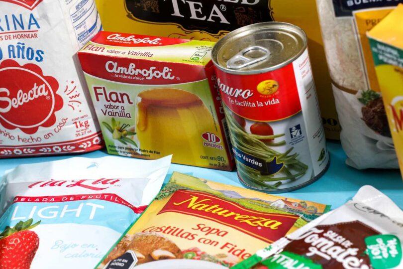 Senado aprueba la prohibición a empresas de desperdiciar alimentos aptos para consumo