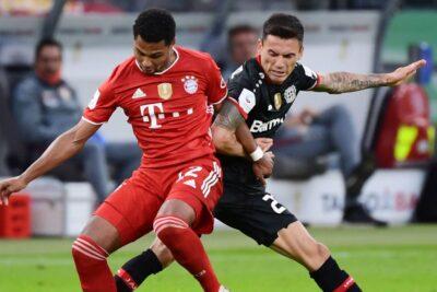 Charles vs. Alexis: Leverkusen enfrentará a Inter por los cuartos de final de la Europa League