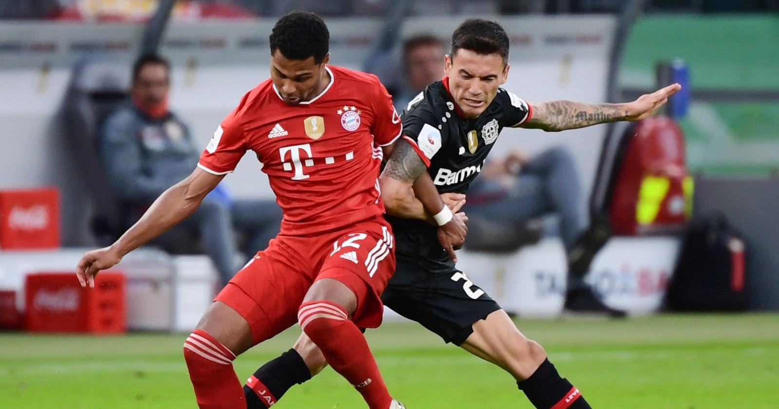 Charles vs. Alexis: Leverkusen enfrentará a Inter por la Europa League