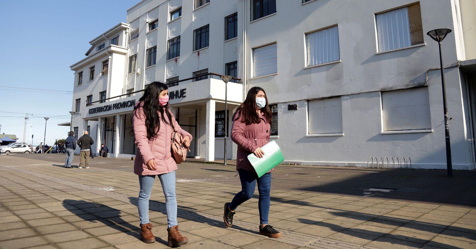 """""""Uso de mascarillas podría reducir los síntomas del coronavirus"""""""