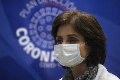 Retiro del 10%: Paula Daza anuncia fiscalización de AFP por largas filas