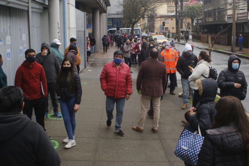 Retiro AFP 2.0 ¿Una real ayuda para el bolsillo de los chilenos?