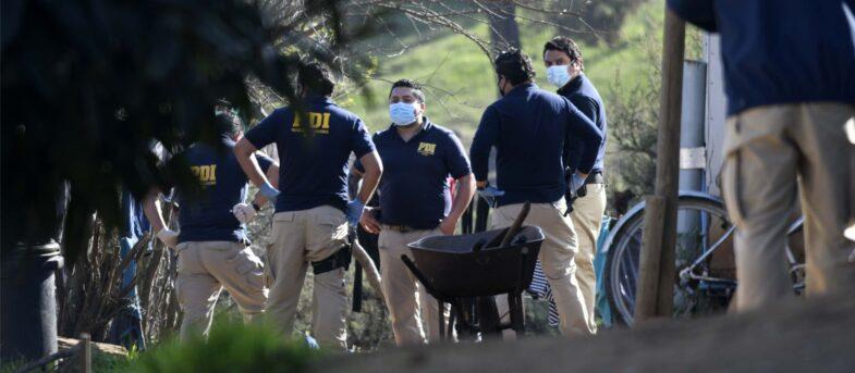 Todo lo que se sabe hasta ahora de la desaparición de Ámbar Cornejo en Villa Alemana