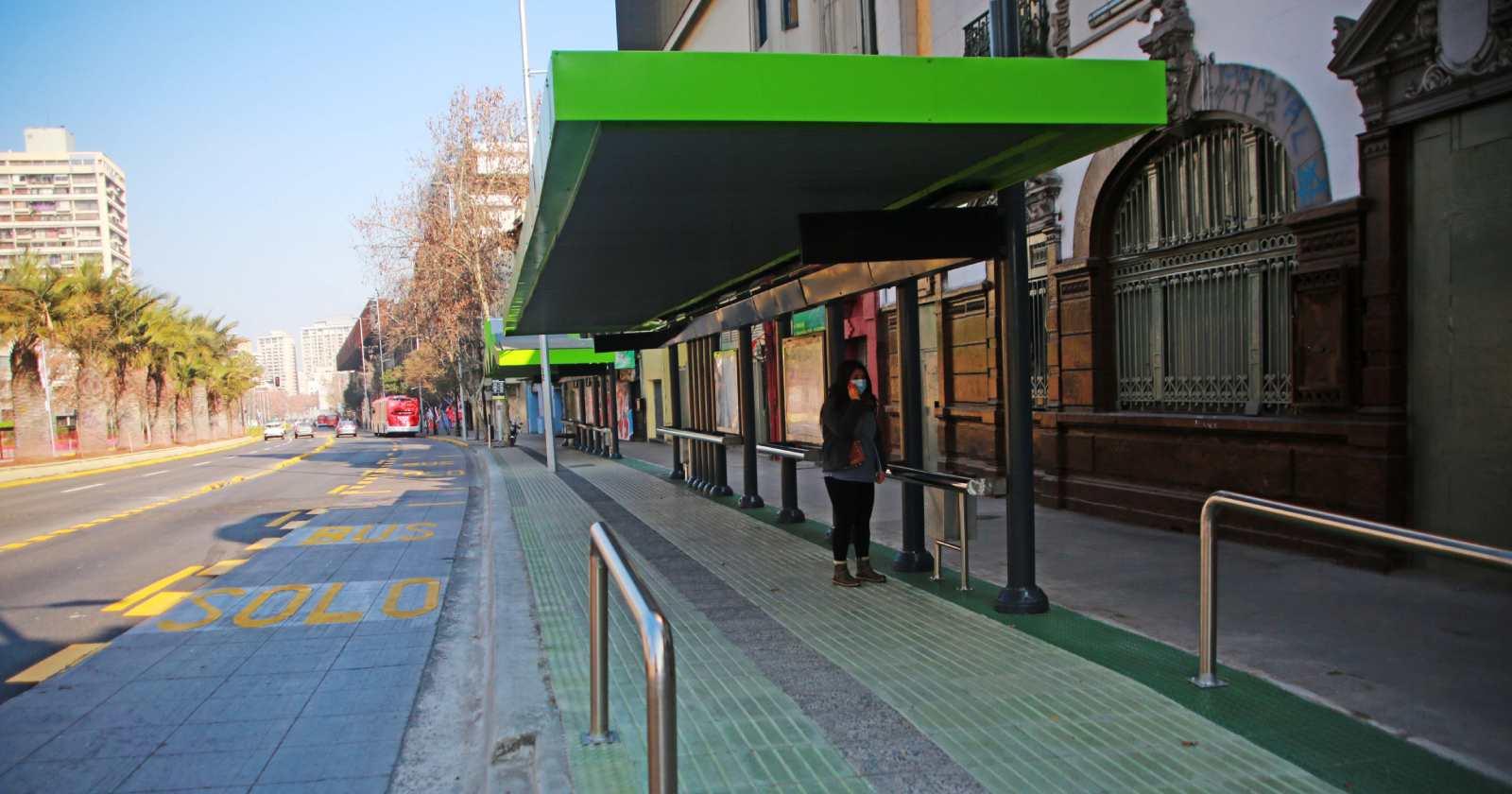 Desempleo en el Gran Santiago llegó a 14,1% en junio según estudio de la Universidad de Chile