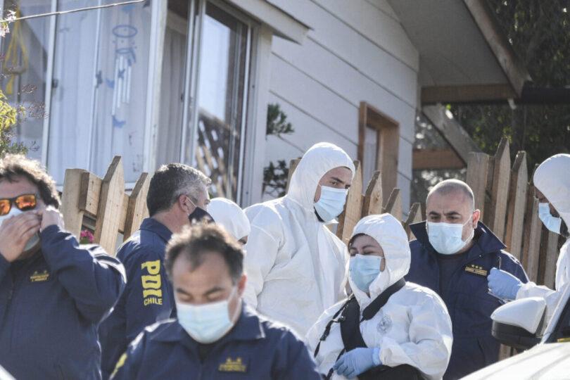 Fiscalía y PDI entregaron antecedentes del hallazgo de Ámbar Cornejo