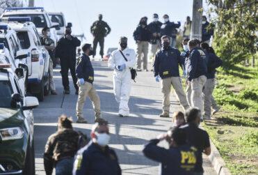 PDI confirma hallazgo de cuerpo de Ámbar Cornejo en Villa Alemana