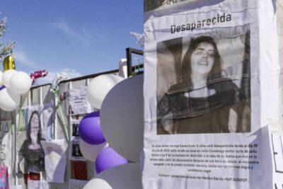 VIDEO – Detienen a ex pareja de madre de Ámbar Cornejo por producción de material pornográfico infantil