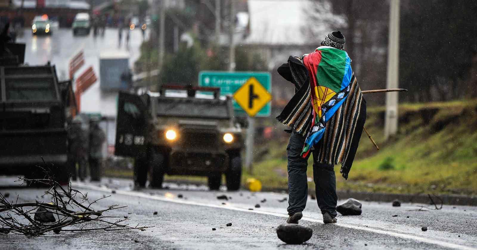 La Araucanía: los hechos y actores de un conflicto histórico