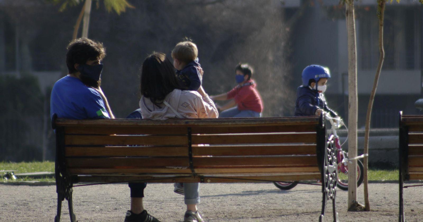 COVID-19: estudio de Harvard afirma que los niños tendrían una mayor carga viral que los adultos