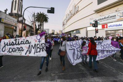 Diputados reúnen firmas para comisión investigadora por el caso de Ámbar Cornejo